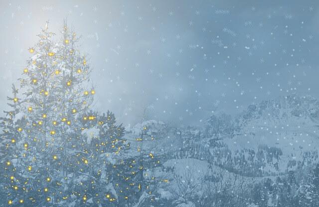 12月のチェジュ島の天気と気温